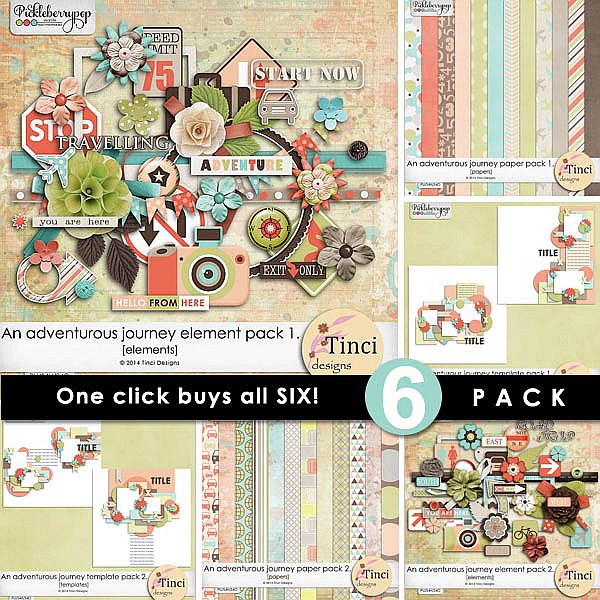 An adventurous journey - Pickle Barrel May 16th 6-Pack_Template_zps392abc7d