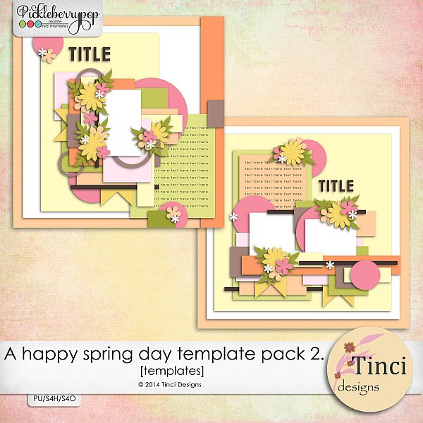 A happy spring day - Pickle barrel March 21. Tinci_AHSD_Templates2_prev_zpsb847a88e
