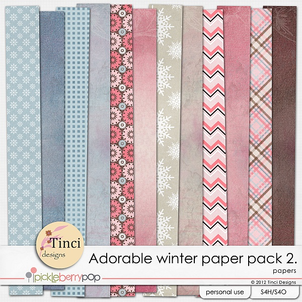Adorable winter - Pickle Barrel December 17th Tinci_AW_Papers2_prev