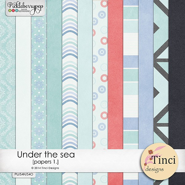 Under the sea - Pickle Barrel July 18. Tinci_UTS_Papers1_prev_zps80a23aee