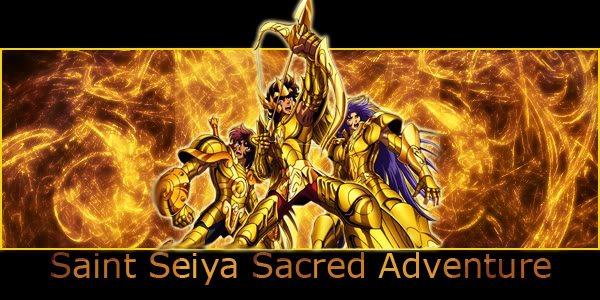 Saint Seiya: Sacred Adventure