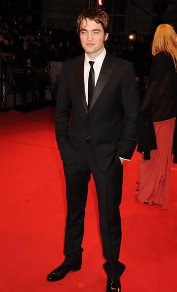 Premios BAFTA 2010  018