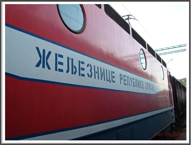 Željeznice Republike Srpske(ŽRS) DSC05248