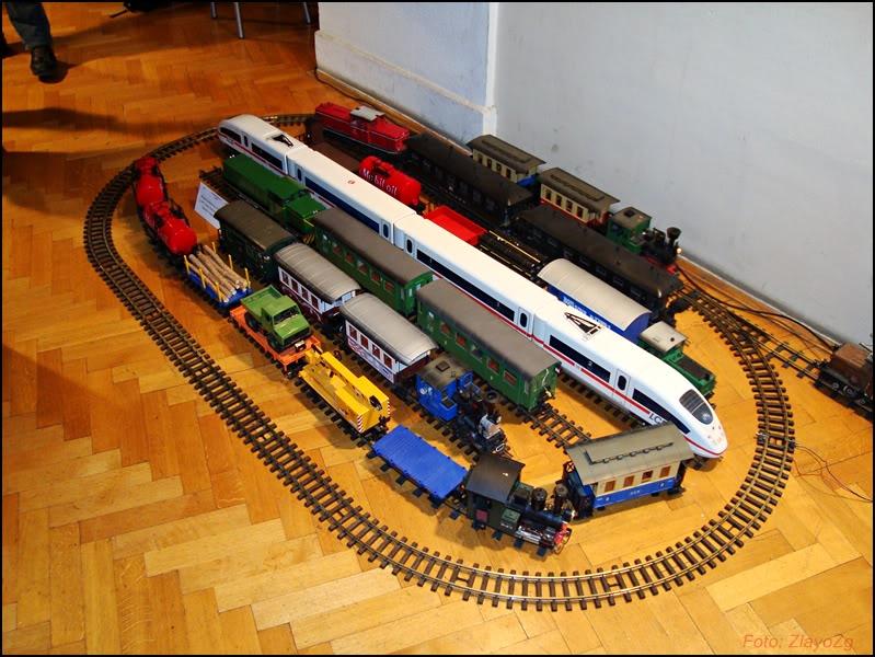 XII. Susret željezničkih modelara (Subota, 26.11.2011.) DSC09343