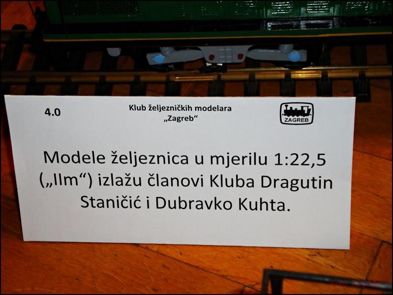 XII. Susret željezničkih modelara (Subota, 26.11.2011.) DSC09345