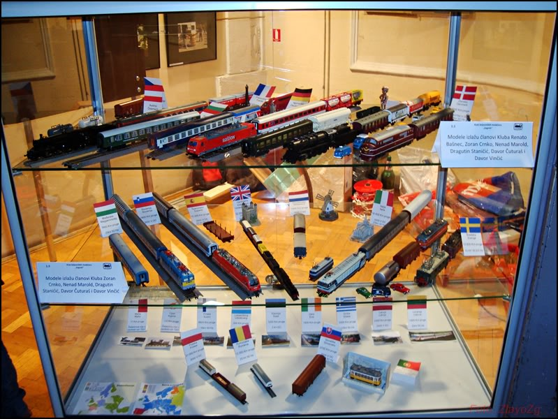 XII. Susret željezničkih modelara (Subota, 26.11.2011.) DSC09346