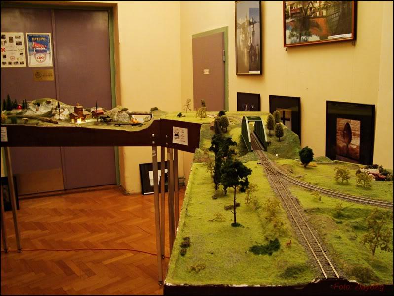 XII. Susret željezničkih modelara (Subota, 26.11.2011.) DSC09347