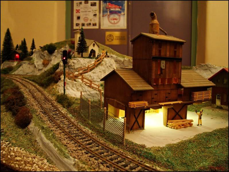XII. Susret željezničkih modelara (Subota, 26.11.2011.) DSC09348