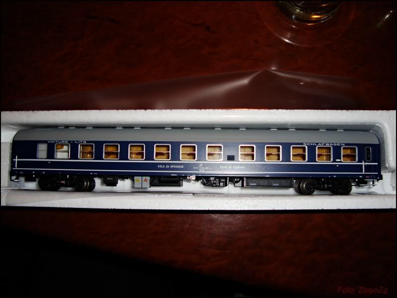 XII. Susret željezničkih modelara (Subota, 26.11.2011.) DSC09358