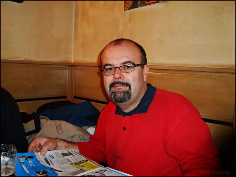 XII. Susret željezničkih modelara (Subota, 26.11.2011.) DSC09364
