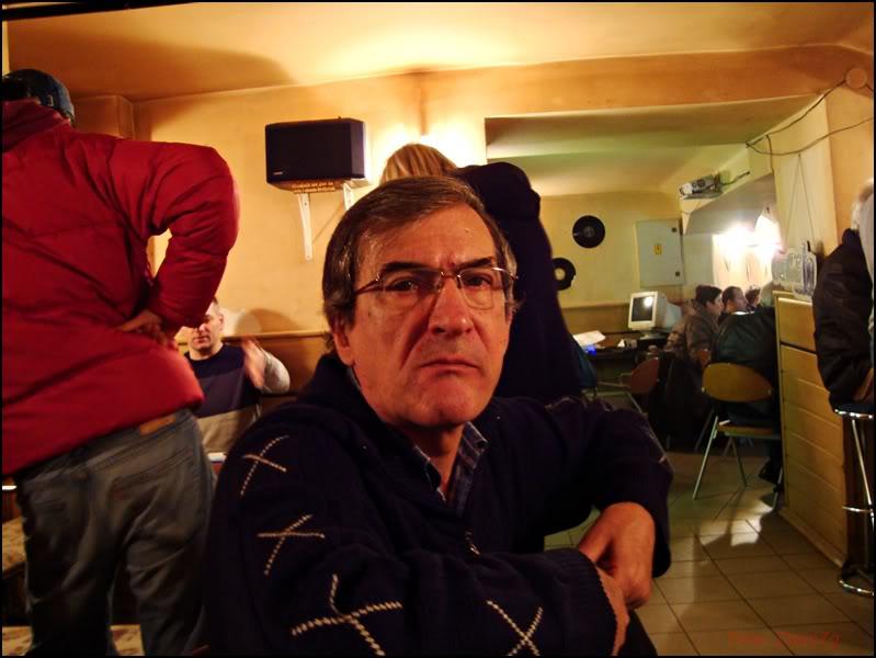 XII. Susret željezničkih modelara (Subota, 26.11.2011.) DSC09368