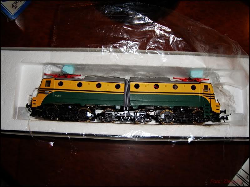 XII. Susret željezničkih modelara (Subota, 26.11.2011.) DSC09371