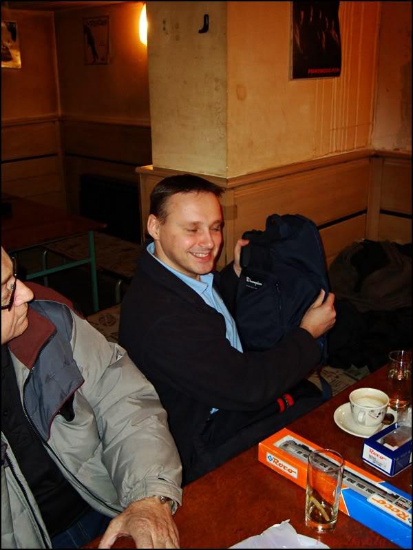 XII. Susret željezničkih modelara (Subota, 26.11.2011.) DSC09376