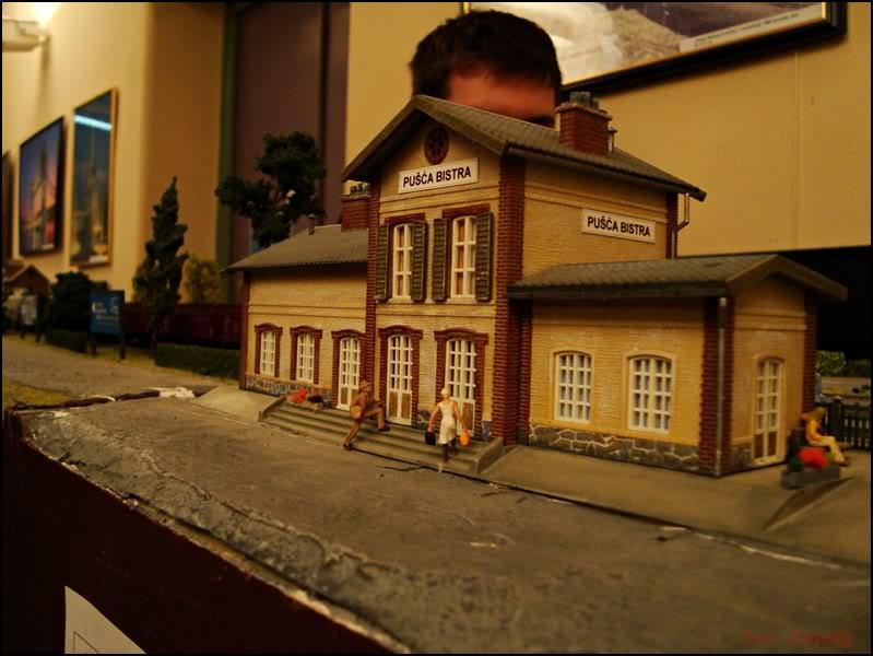 XII. Susret željezničkih modelara (Subota, 26.11.2011.) DSC09378