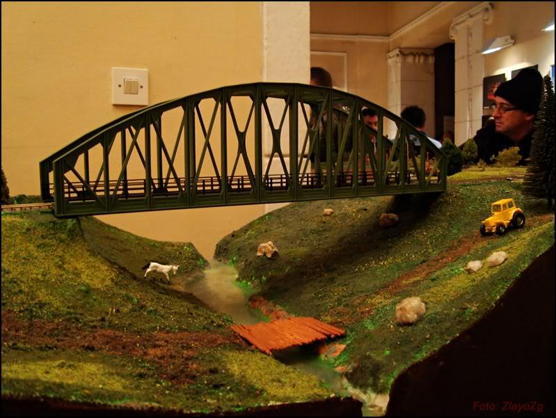 XII. Susret željezničkih modelara (Subota, 26.11.2011.) DSC09379
