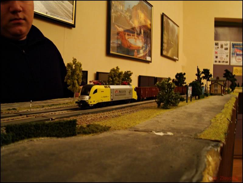 XII. Susret željezničkih modelara (Subota, 26.11.2011.) DSC09384