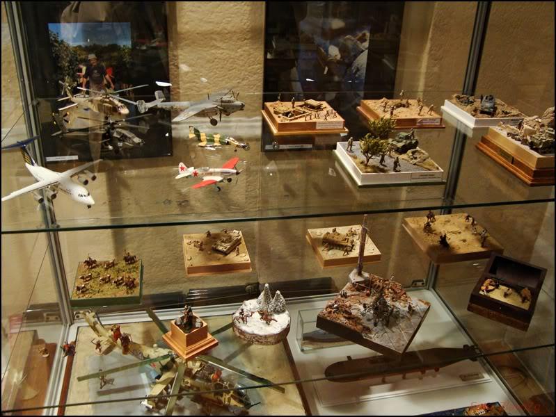 XII. Susret željezničkih modelara (Subota, 26.11.2011.) DSC09385