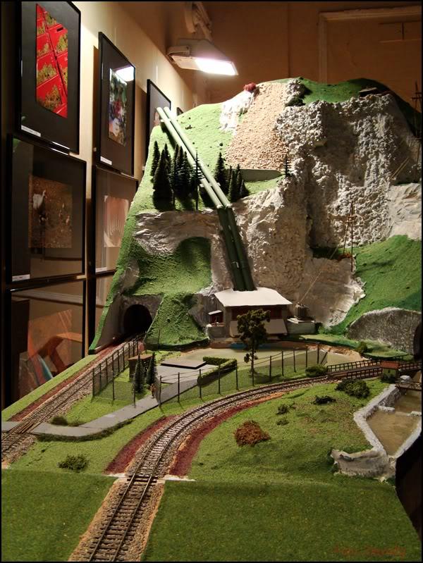 XII. Susret željezničkih modelara (Subota, 26.11.2011.) DSC09389