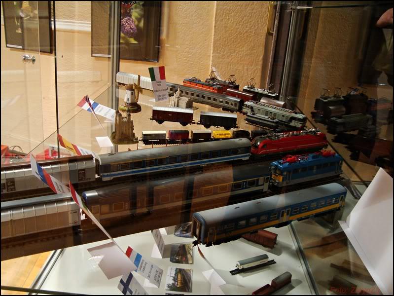 XII. Susret željezničkih modelara (Subota, 26.11.2011.) DSC09392