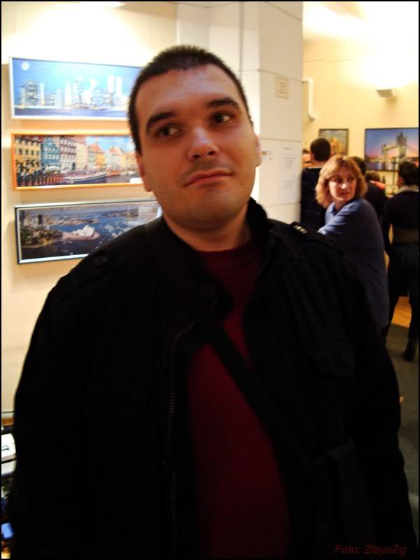 XII. Susret željezničkih modelara (Subota, 26.11.2011.) DSC09398-1