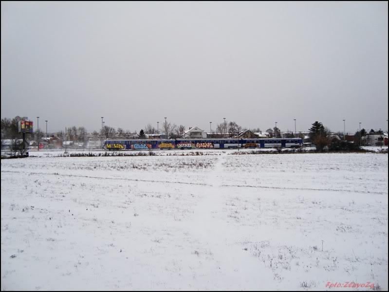 Željeznica i zima DSC00691