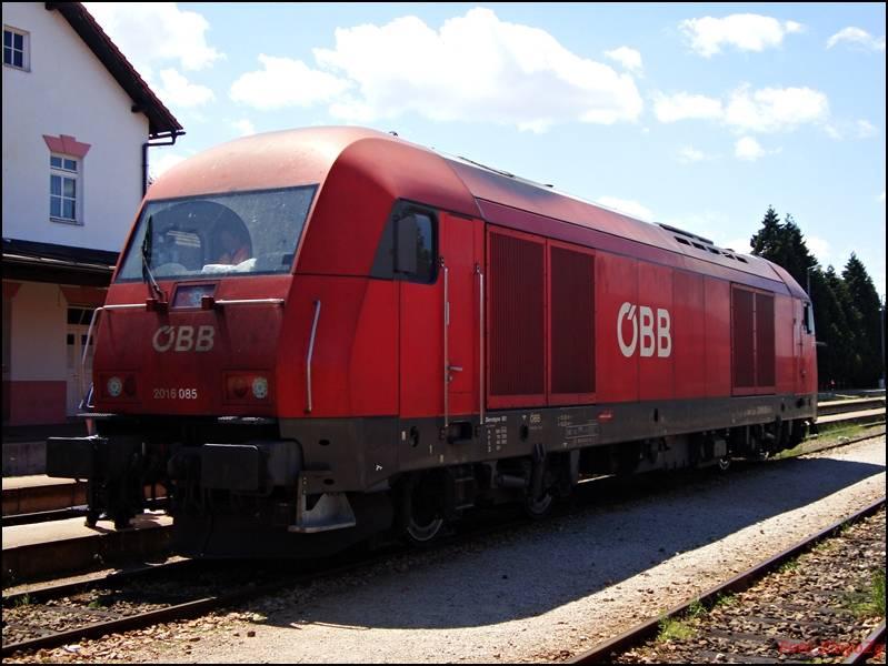 Prvi privatni vlak, prvom Hrvatskom prugom DSC07214