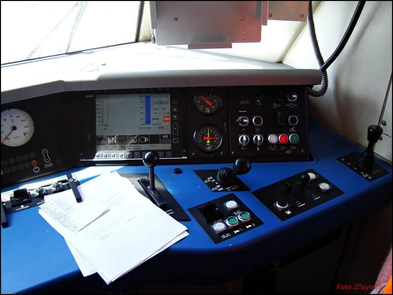 Prvi privatni vlak, prvom Hrvatskom prugom DSC07273