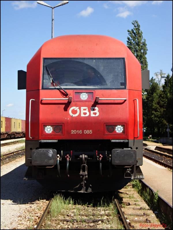 Prvi privatni vlak, prvom Hrvatskom prugom DSC07292