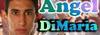 Angel Di Maria Spain ++ Welcome ++ D2
