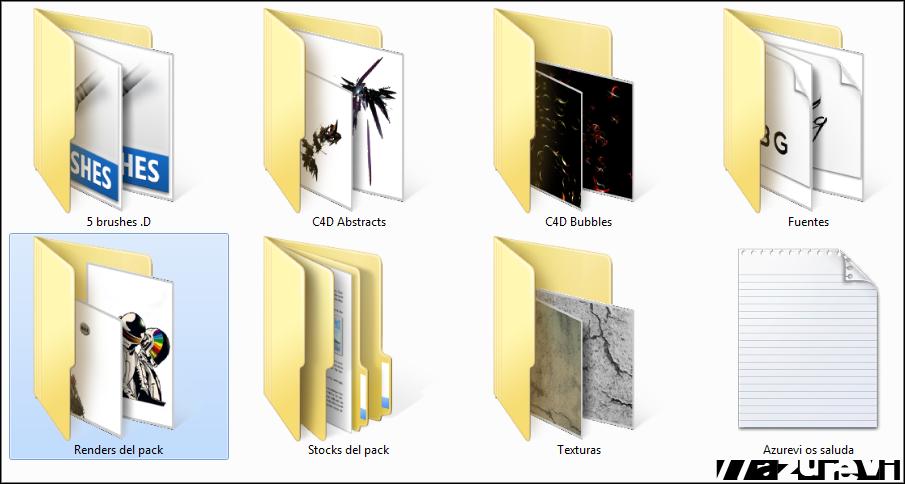 FPS- Pack de recursos para gfx (Firmas etc...)[MU] Presentacion