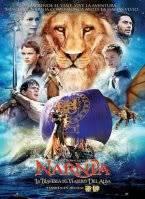 Las crónicas de Narnia: La travesía del viajero del alba T2_5855