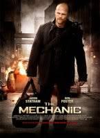 The Mechanic (2011) Wwwww