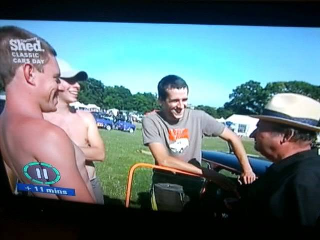 Craig and Lee on TV? Photo0091