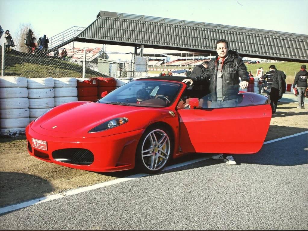 [ FOTOS ] Ferrari 430 spider. Ferrarii002