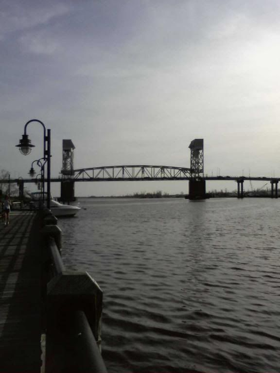 Wilmington and some OTH Stuff :) KenansPhone006