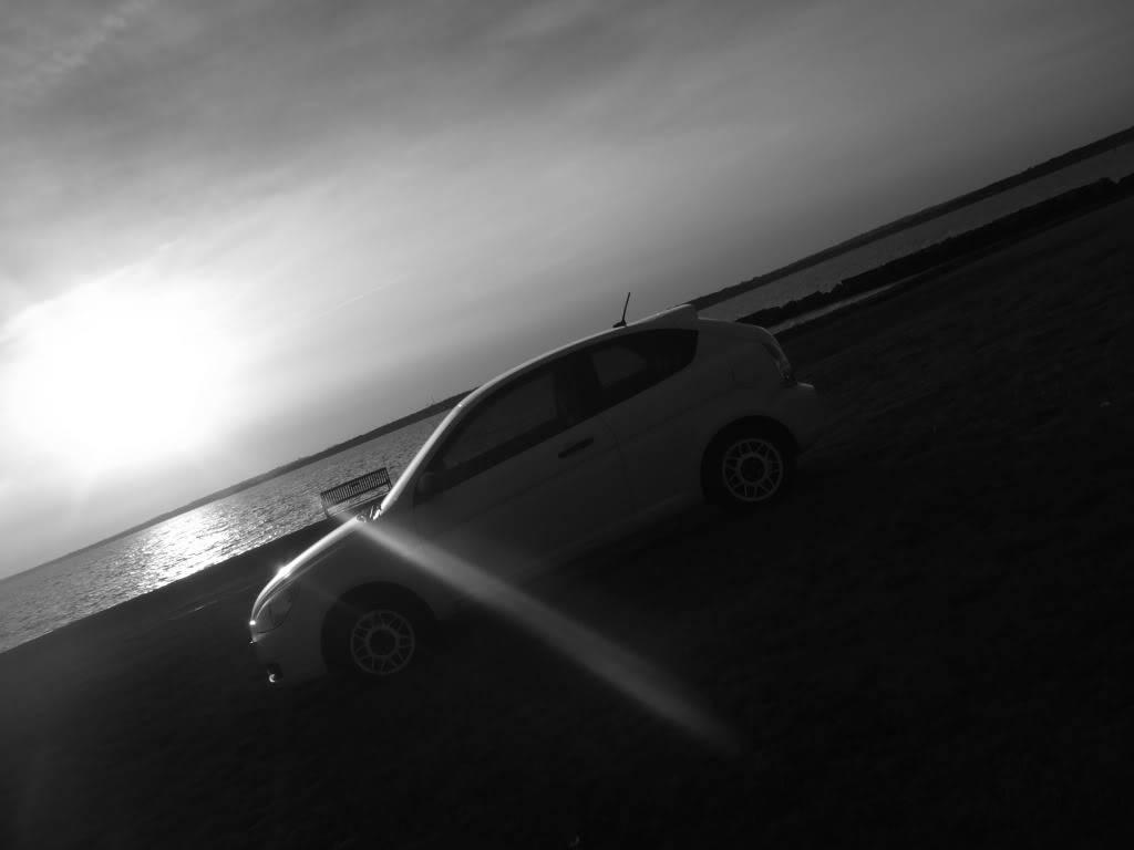 Tap's 09 Hyundai Accent DSCF4637