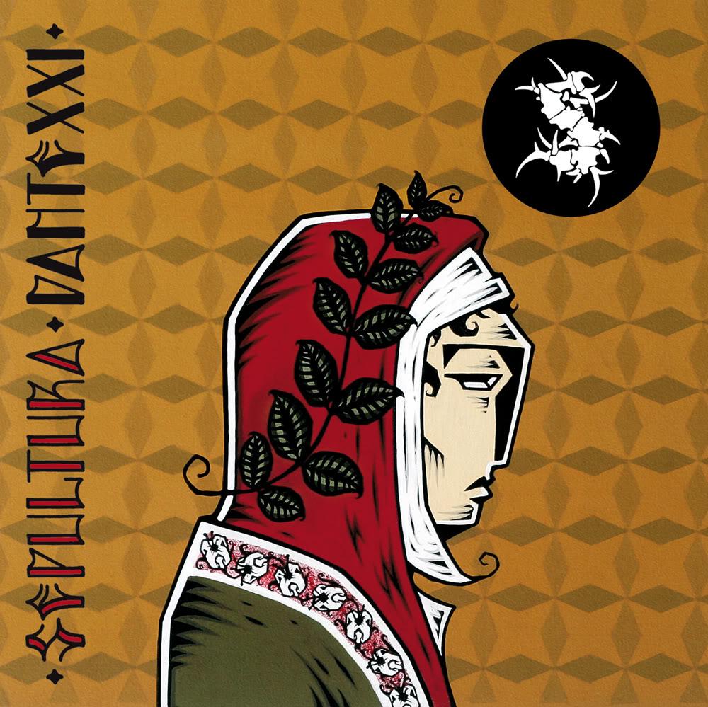 SEPULTURA-DISCOGRAFIA Sepultura_DanteXXI