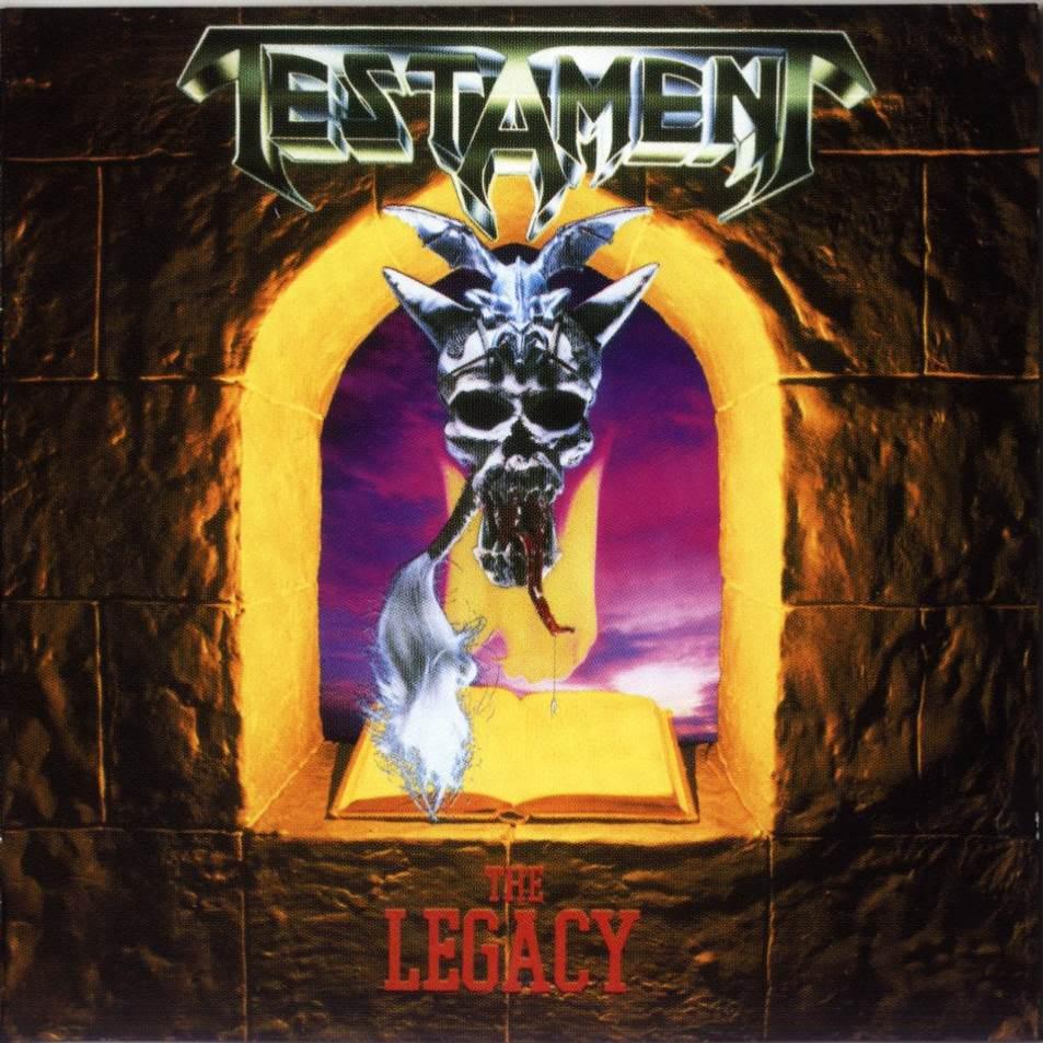 TESTAMENT-DISCOGRAFIA Testamentthelegacyfronttf6