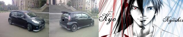 [WTS] Myvi Bodykit Store *Myvi Evo X Front Bumper* Available Banner-1