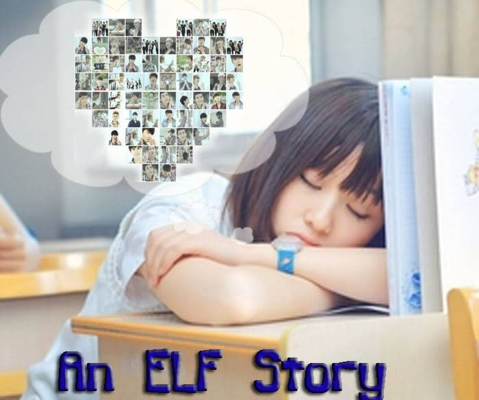 An ELF Story [chapters 1 and 2] ANELF