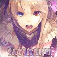 SayuSaku