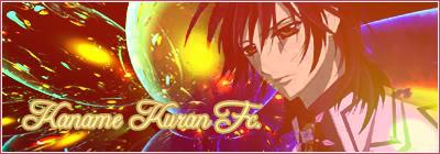FC Kaname Kuran Firma001