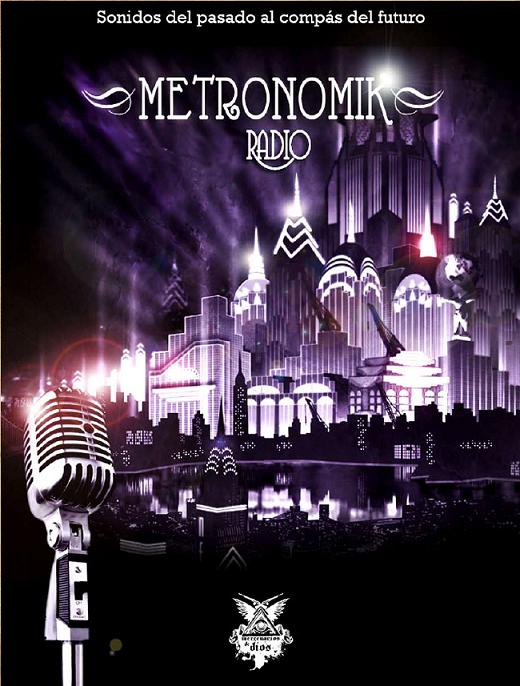 Blog de Radio Metronomik AnuncioRadioMetronomiK