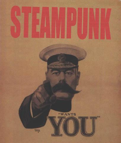 Dudas y comentarios Steampunk_Wants_You