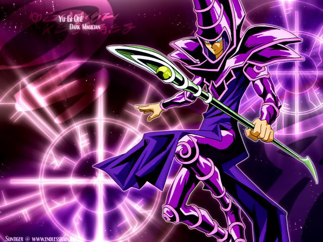 Deck Challenge #3: The Ace of the King Winner: Xavouine (by Default) Darkmagician