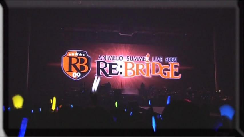 Animelo Summer Live 2009 ReBridge [DVDRip] 55