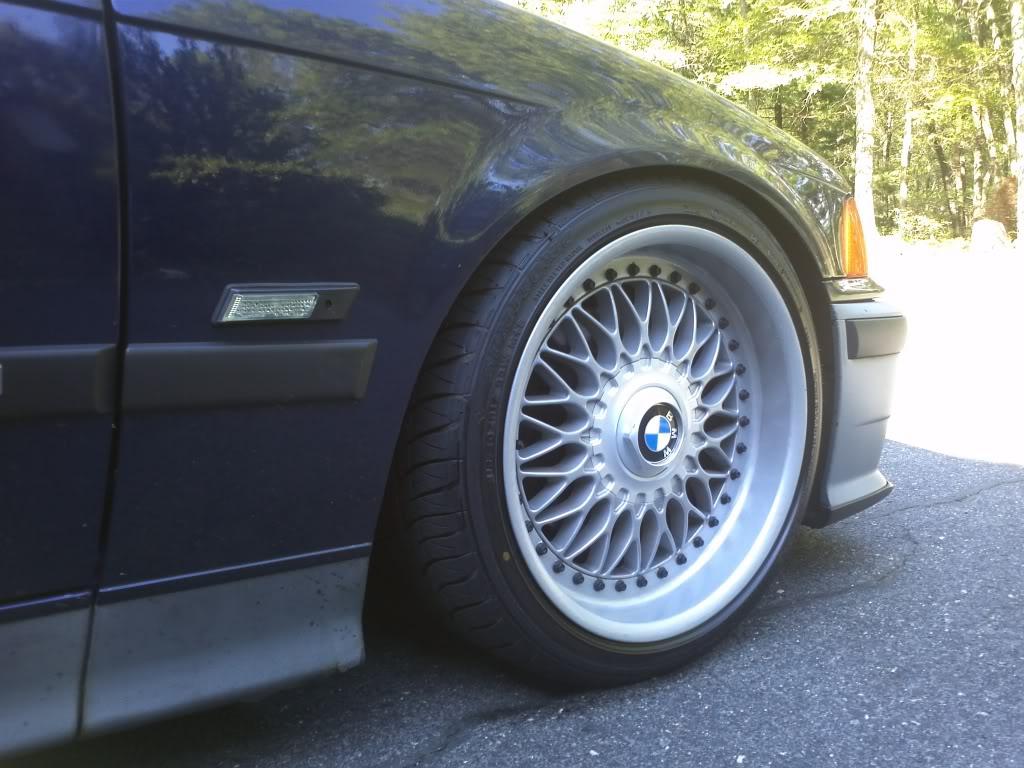 My e36, Greetz from Massachusetts! IMG139