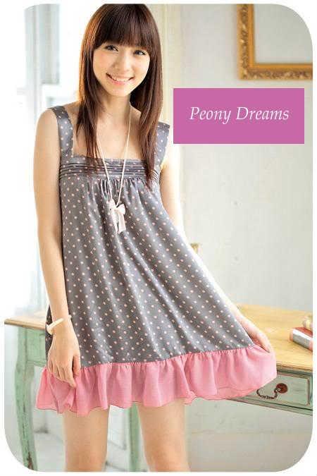 [moda] La moda en Corea ADotty_Dress