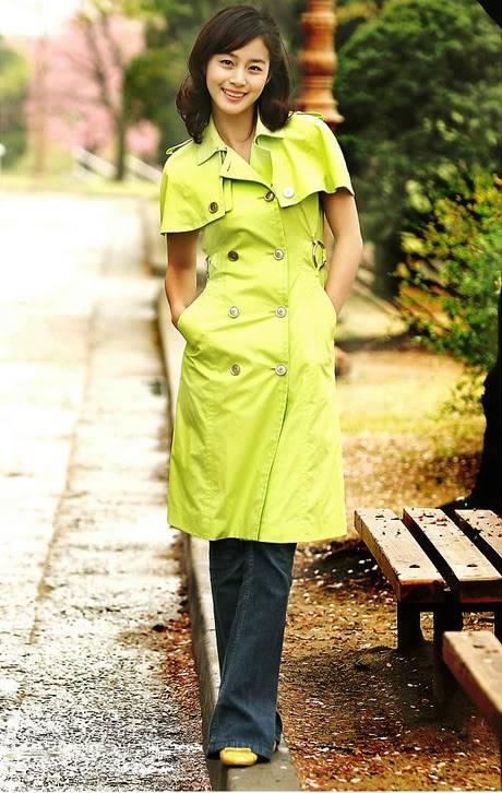 [moda] La moda en Corea Greenraincoat