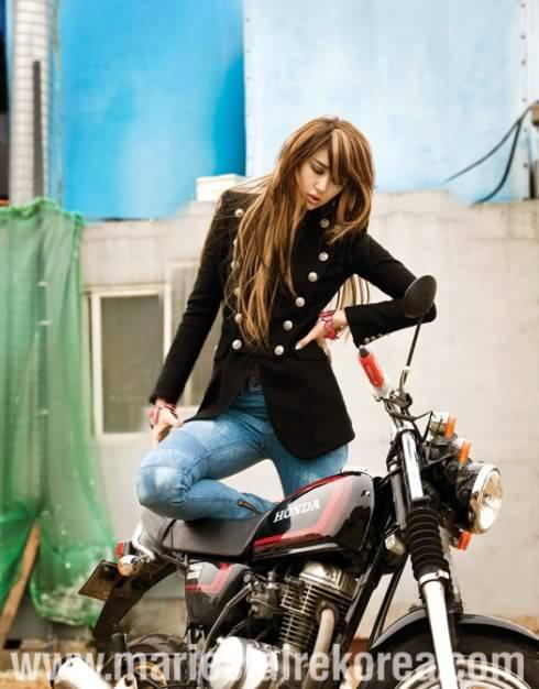 [moda] La moda en Corea S_Yoon_Eun-hye12